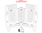 Seating Map Small Active 2