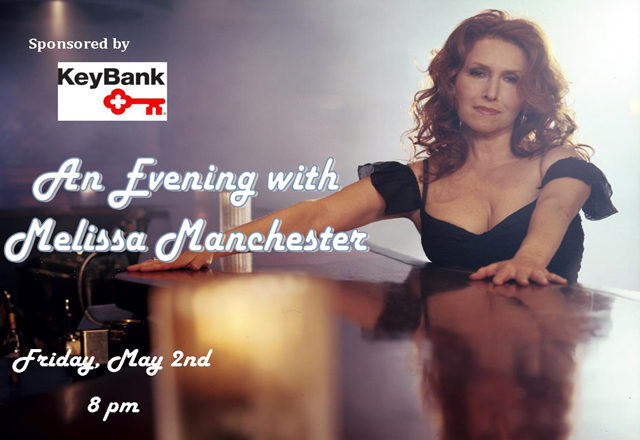 An Evening with Melissa Manchester Slide Show