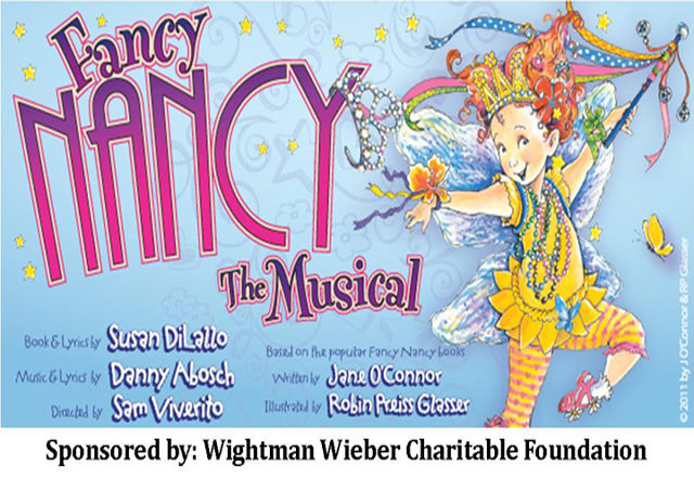 Fancy Nancy Slide Show 640x440