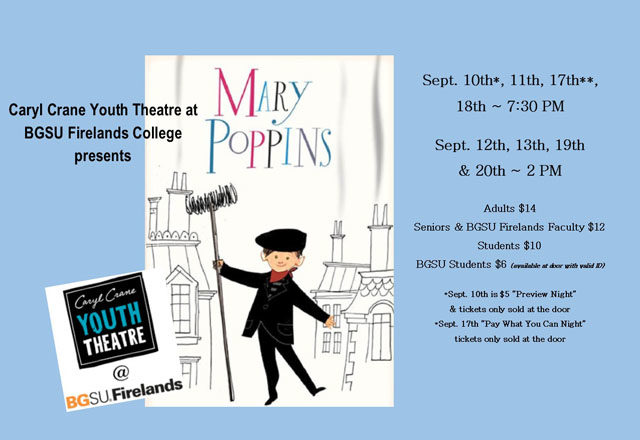Mary Poppins Slide Show
