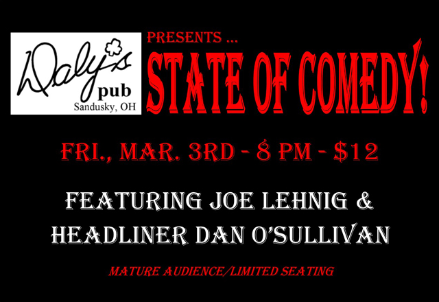 ST170303E State of Comedy Slide Show