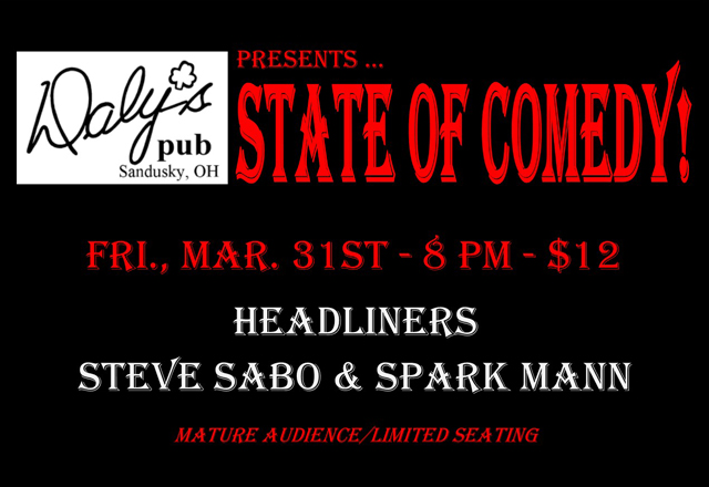 ST170331E State of Comedy Slide Show