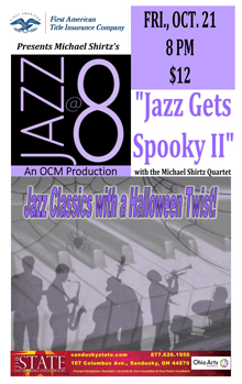 ST161021E Oct Jazz Small Banner