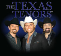 The Texas Tenors-Shirt 2B