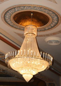 theatre-auditorium-chandelier
