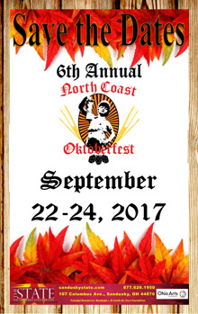 2017 Save the Date Small Banner